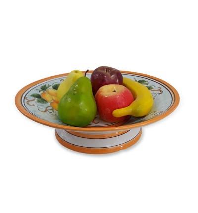 Centrotavola linea Letizia per frutta da tavolo da appoggio cucina